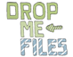 DropMeFiles – free one-click file sharing service