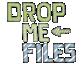 DropMeFiles – бесплатный файлообменник без регистрации